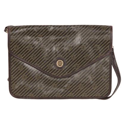 Emilio Pucci Messenger Bag