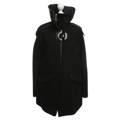 Armani Jacket in Black