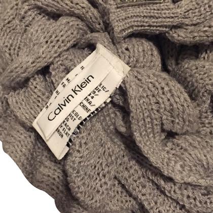 Calvin Klein Inverno sciarpa