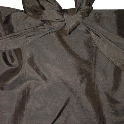 Max Mara Wrap Silk
