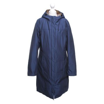 Woolrich Manteau d'hiver en bleu
