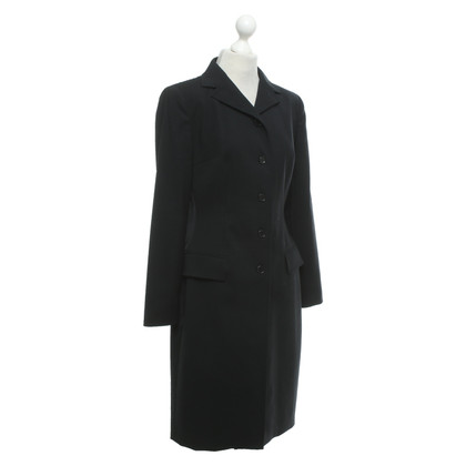 Dolce & Gabbana Blazer coat in black