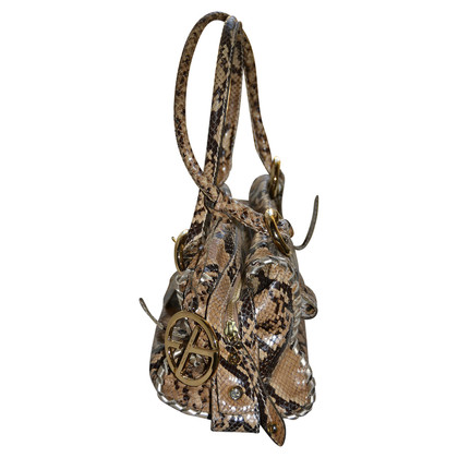 Other Designer Francesco Biasia - Python-print bag