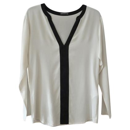 Drykorn zijden blouse