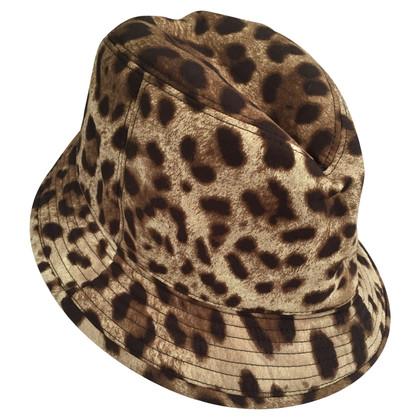 Dolce & Gabbana chapeau