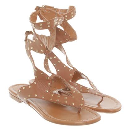 Other Designer Visconti & Du Réau - Sandals