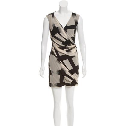 """Diane von Furstenberg Zijden """"Francia"""" -jurk"""