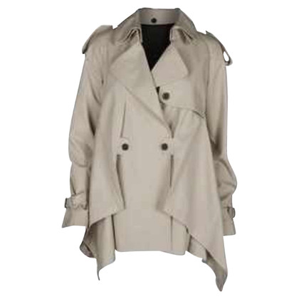 All Saints Mac coat