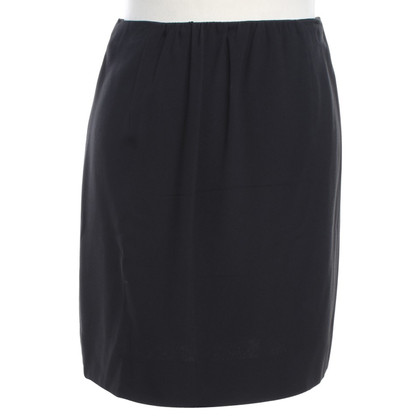 Miu Miu Black skirt
