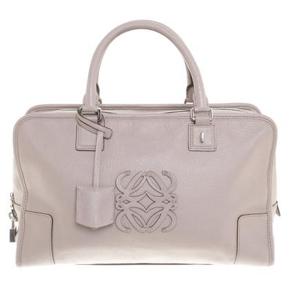 Loewe Handtasche in Taupe