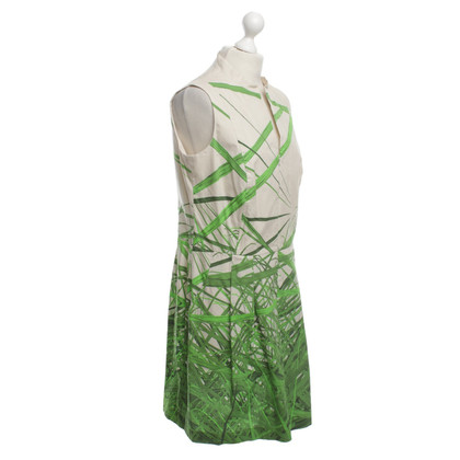 Akris Dress in Green