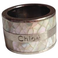 Chloé Silver ring
