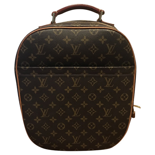 a3f841f95b66a Louis Vuitton Umhängetasche aus Monogram Canvas - Second Hand Louis ...
