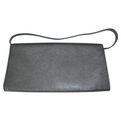 Michael Kors clutch from Saffiano leather