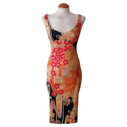 Dolce & Gabbana Dress with floral pattern