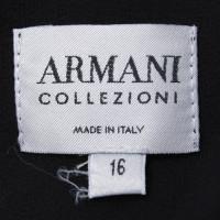 Armani Collezioni Top en noir