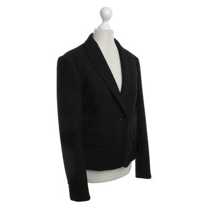 Burberry Blazer in zwart