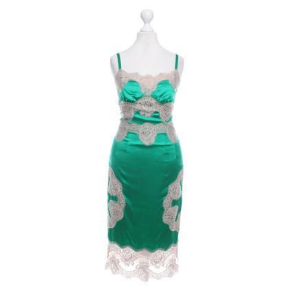 Dolce & Gabbana Dress in green