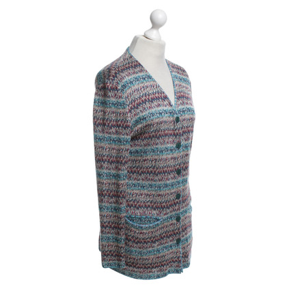 Missoni Vest in Bunt
