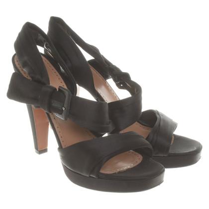 Alaïa Sandals in black