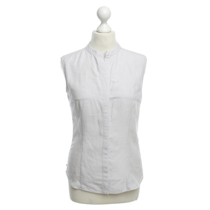 Strenesse Sleeveless blouse in Lilac