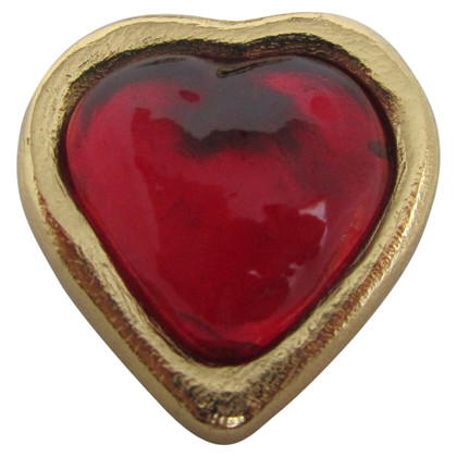 Yves Saint Laurent Broche vintage