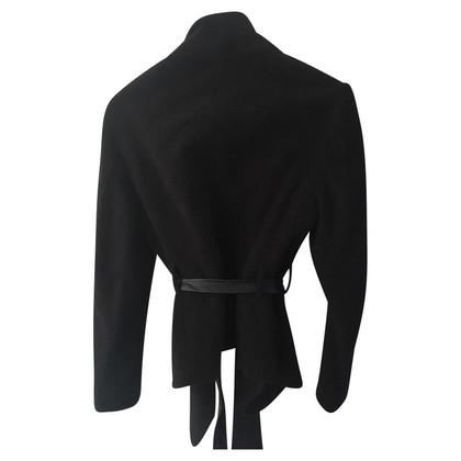 St. Emile pullover nero