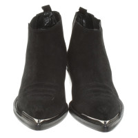 Pinko Boots in zwart