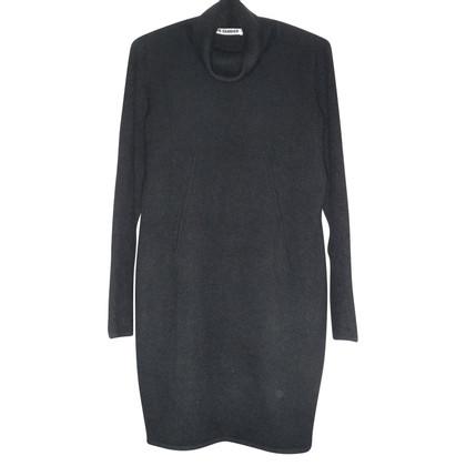 Jil Sander wollen jurk