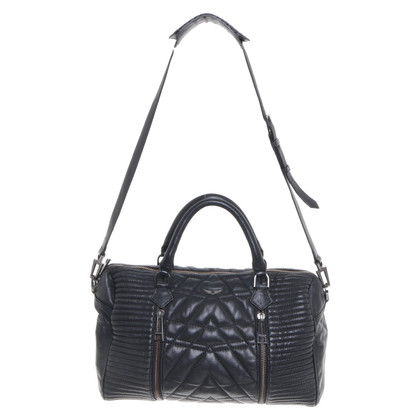 Zadig & Voltaire Handbag in black