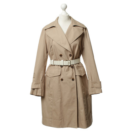 Marc Jacobs Trench coat in beige
