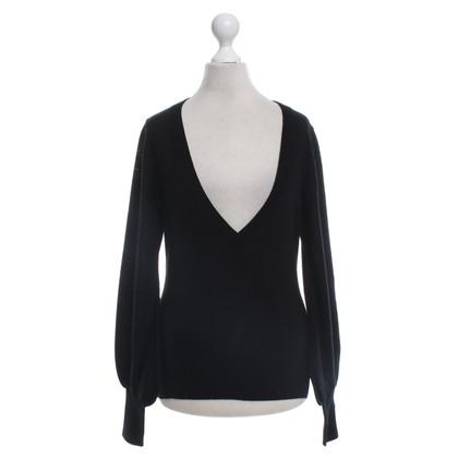 Pinko Sweater in black
