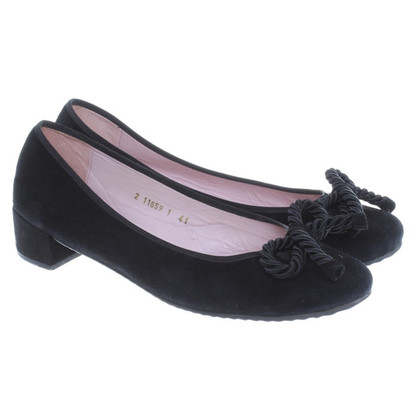 Pretty Ballerinas Ballerine in pelle