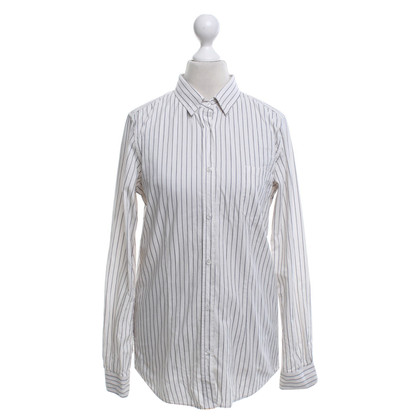 Golden Goose Blouse with stripes