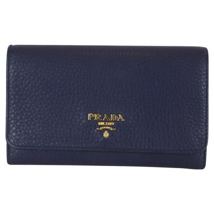 Prada Prada wallet