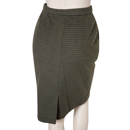 Aquascutum pencil skirt