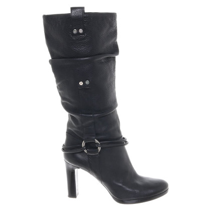 Sonia Rykiel Ankle boots in black