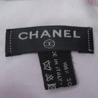 "Chanel Seidentuch ""Coco Cuba"""