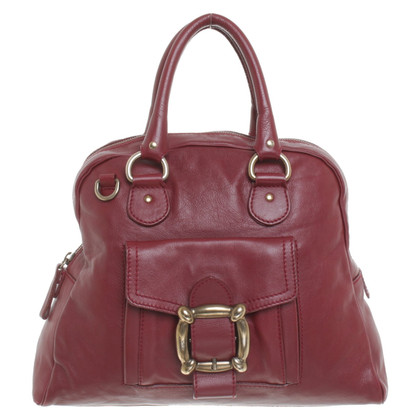 Dolce & Gabbana Handbag in Bordeaux