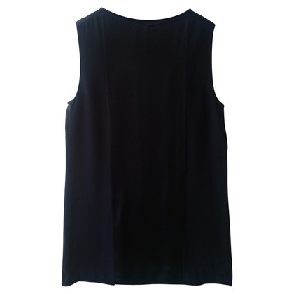 Alexander Wang Black silk top