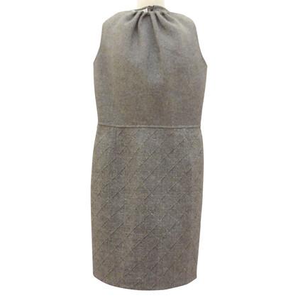 Christian Dior abito di lino