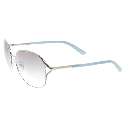 Prada Sunglasses in blue