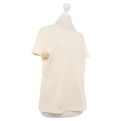 Gucci T-shirt in beige