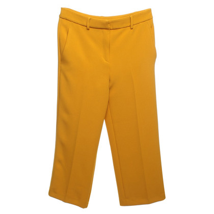 Other Designer Atos Lombardini - trousers in ocher
