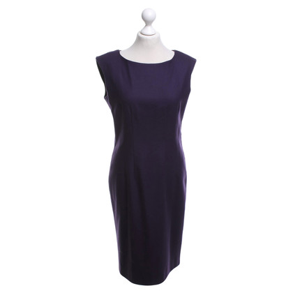 Moschino Cheap and Chic Kleid in Violett