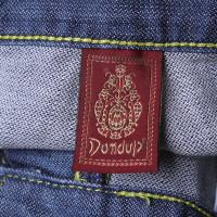Dondup Jeans en look usé