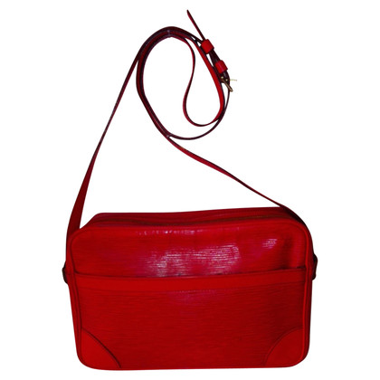 "Louis Vuitton ""Trocadéro Epi Leather"""