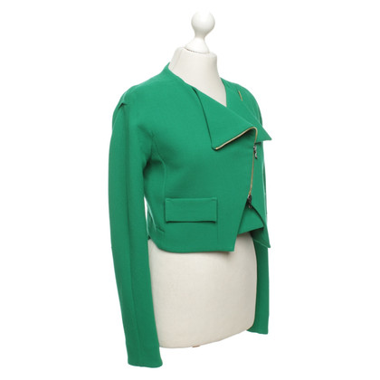 Roland Mouret Jacket in green