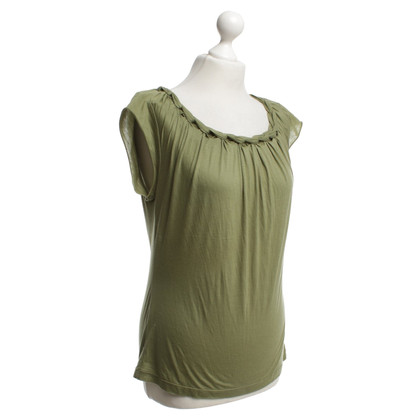Strenesse Top in green