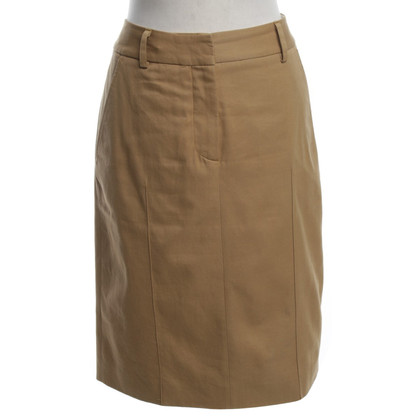 Paul Smith skirt in Beige